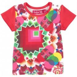 T-shirt Desigual Opalo Baby