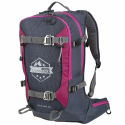 Mountaineering backpack Rock Experience Free Ride 25