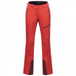 Pantalone alpinismo Black Yak Gore-Tex C-Knit Donna bordeaux