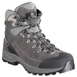 Zapatos trekking Scarpa Kailash Gtx Hombre gris