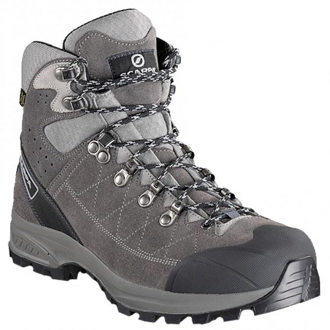 Chaussures trekking Scarpa Kailash Gtx Homme gris