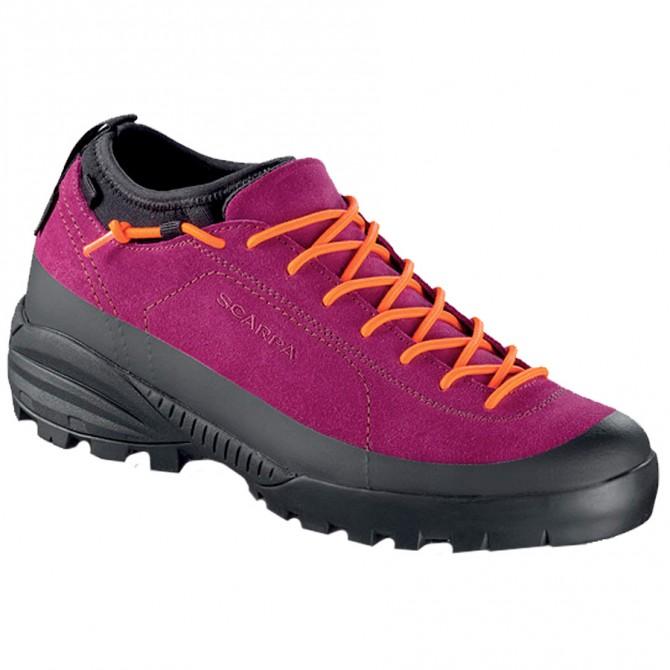 Sneakers Scarpa Haraka Gtx magenta