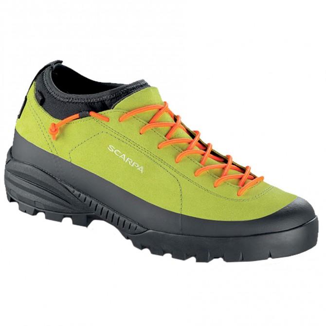 Sneakers Scarpa Haraka Gtx lime