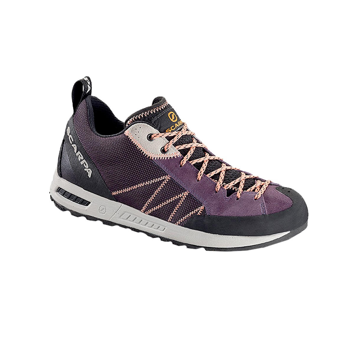 chaussures trekking scarpa gecko lite femme chaussure montagne. Black Bedroom Furniture Sets. Home Design Ideas
