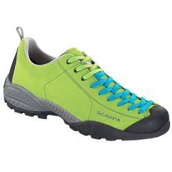 Sneakers Scarpa Mojito Gtx Lime Fluo