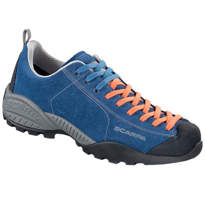 Sneakers Scarpa Mojito Gtx Atlantic Blue