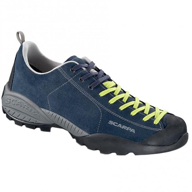 Sneakers Scarpa Mojito Gtx Blue Cosmo SCARPA Scarpe sportive