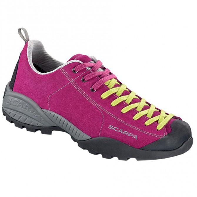 Sneakers Scarpa Mojito Gtx Magenta SCARPA Scarpe sportive