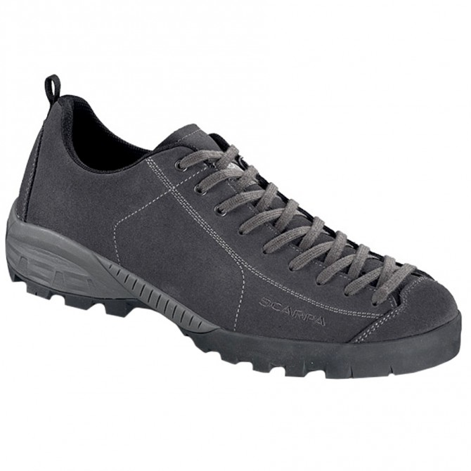 Sneakers Scarpa Mojito City Gtx Ardoise