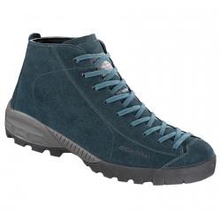 Sneakers Scarpa Mojito City Mid Gtx Ottanio