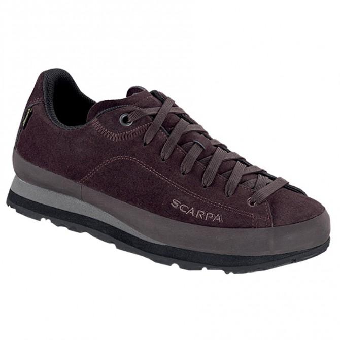 Sneakers Scarpa Margarita Gtx marrone
