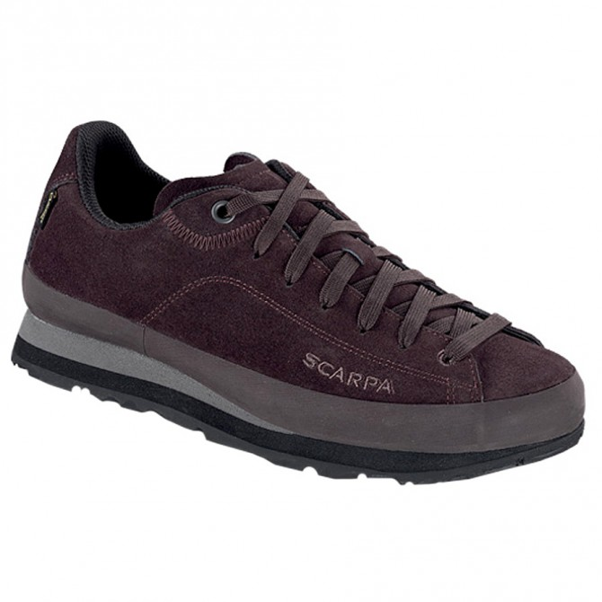 Sneakers Scarpa Margarita Gtx marron