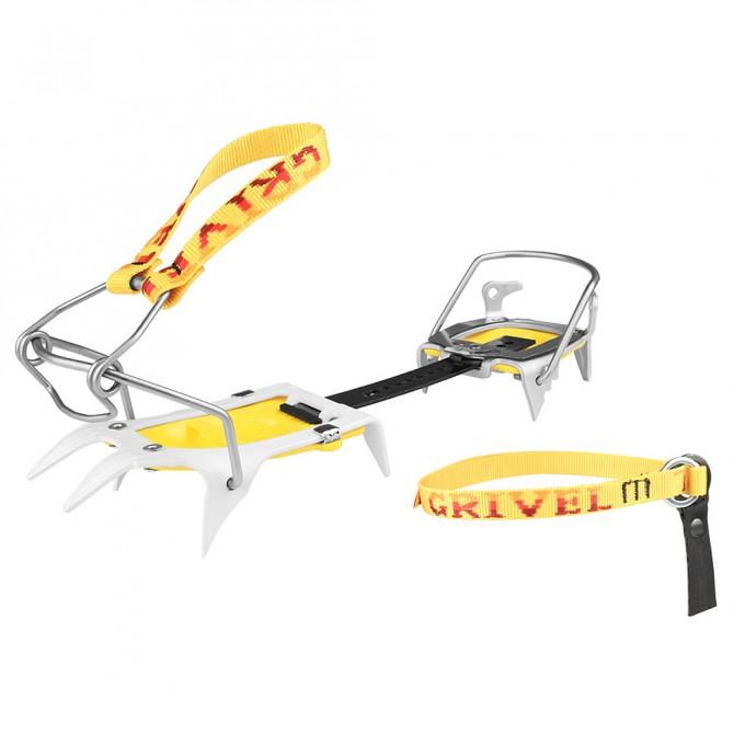 Crampons Grivel Ski Tour