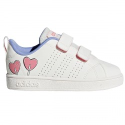 Sneakers Adidas Adv Advantage Clean Bambina
