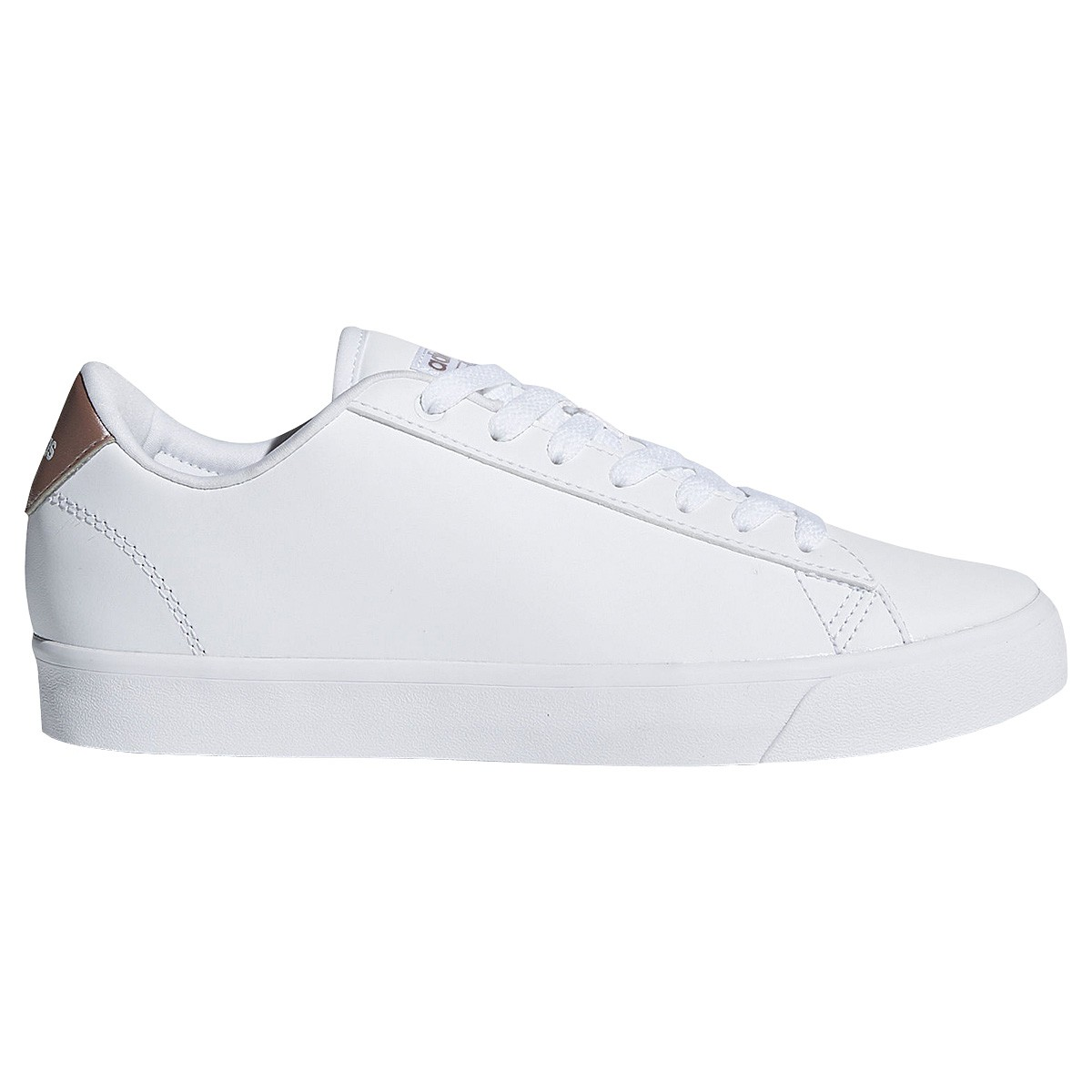 new concept 88289 44b54 Sneakers Adidas Cloudfoam Daily QT Clean Woman