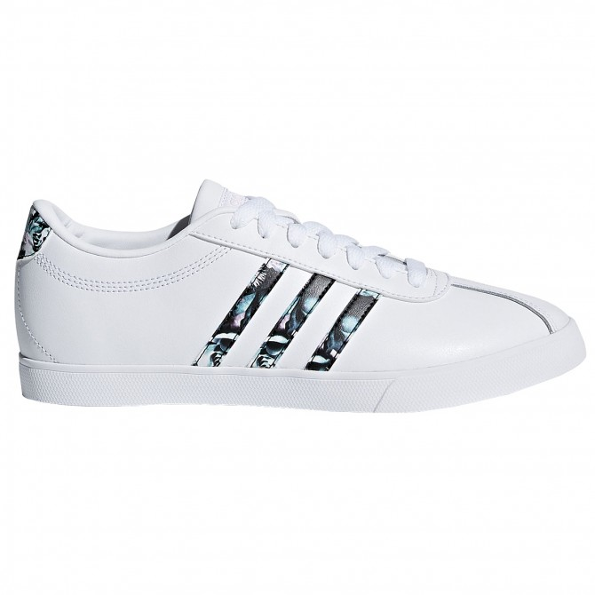 Chaussures Adidas Courtset MqSv6MwG4U