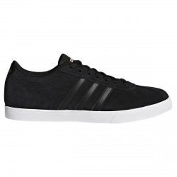 Sneakers Adidas Courtset Donna nero