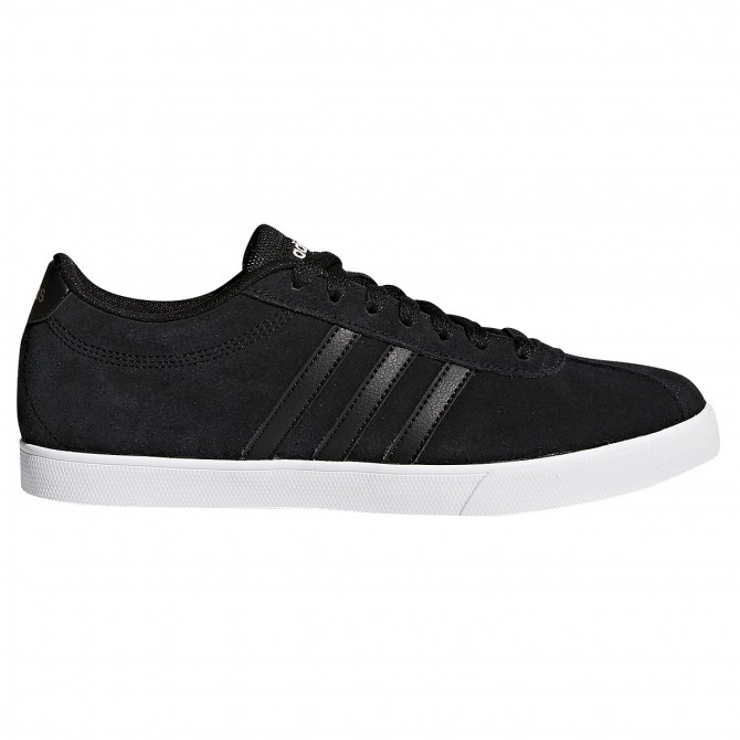 Sneakers Adidas Courtset Femme - Chaussures mode