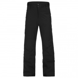 Mountaineering pants Peak Performance Maroon II Man black