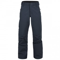 Mountaineering pants Peak Performance Maroon II Man blue