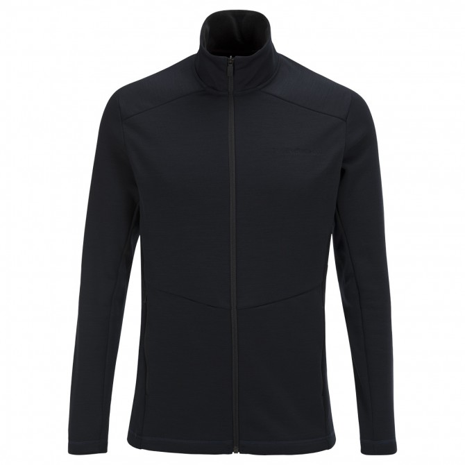 Mountaineering sweater Peak Performance Helo Man blue