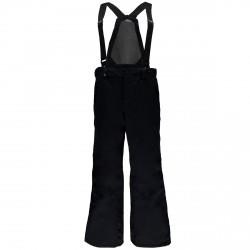 Pantalones esquí Spyder Tarantula Hombre negro
