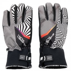 Ski gloves Energiapura Optical