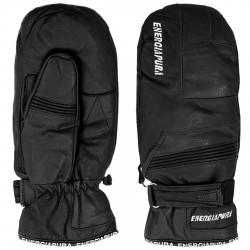 Ski mittens Energiapura Feeling black