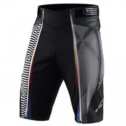 Pantalones cortos Energiapura Optical Unisex