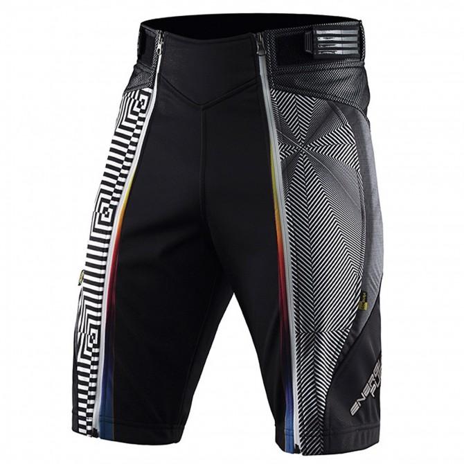 Pantalones cortos Energiapura Optical Junior