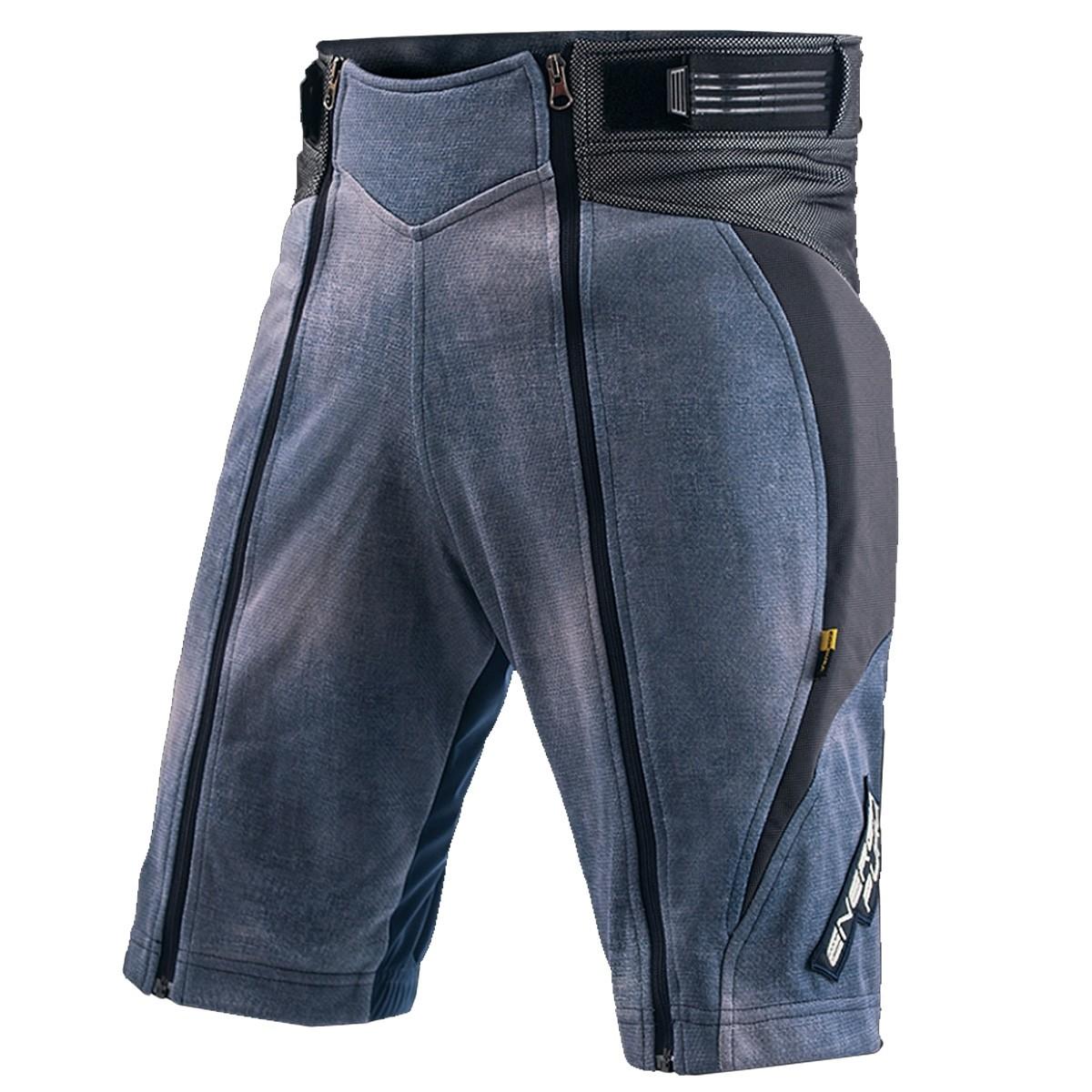 d9b4e22a9f Shorts Energiapura Jeans Junior - Ski clothing