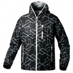 Ski jacket Energiapura Geometric Unisex