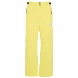 Pantalone sci Emporio Armani giallo