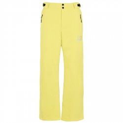 Ski pants Ea7 6YPP09 Man yellow