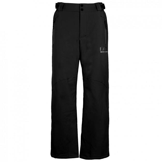 Pantalone sci Ea7 6YPP09 Uomo nero