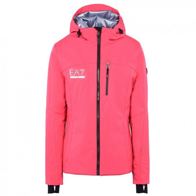 Ea7 giacca sci uomo – Vestiti alla moda per la gioventù 6f9e28e1eb3
