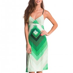 dress Desigual Zoe woman