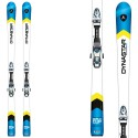 ski Dynastar Team Comp + bindings Nova Team 7 MXP