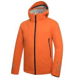 Ski jacket Zero Rh+ Orion Man orange