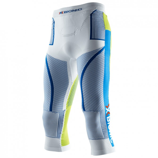 Polainas 3/4 X-Bionic Energy Accumulator Evo Patriot Edition Hombre Slovenia