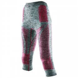 3/4 legging X-BionicEnergy Accumulator Evo Woman melange grey