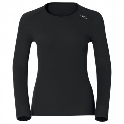 Baselayer Odlo Warm Woman black