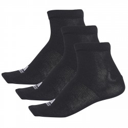Calze Adidas Performance No-Show Thin nero
