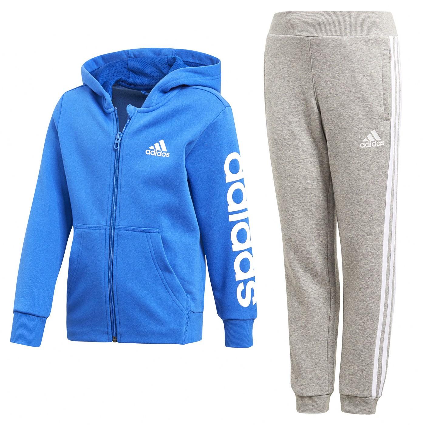 Hojo fitness Niño Ropa Chándal Adidas PkiuXZ