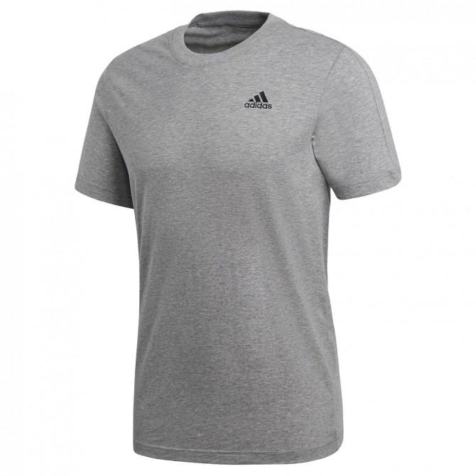 T-shirt Adidas Essentials Base Man grey