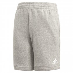 Shorts Adidas Essentials Logo Boy grey