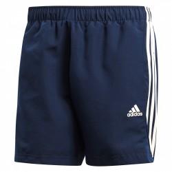 Shorts Adidas Sport Essentials 3-Stripes Chelsea Uomo blu