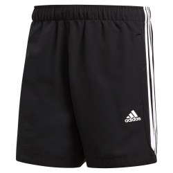 Shorts Adidas Sport Essentials 3-Stripes Chelsea Uomo nero