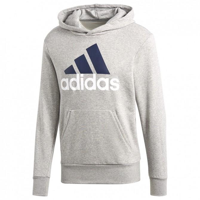 Sweatshirt Adidas Essentials Linear Man grey