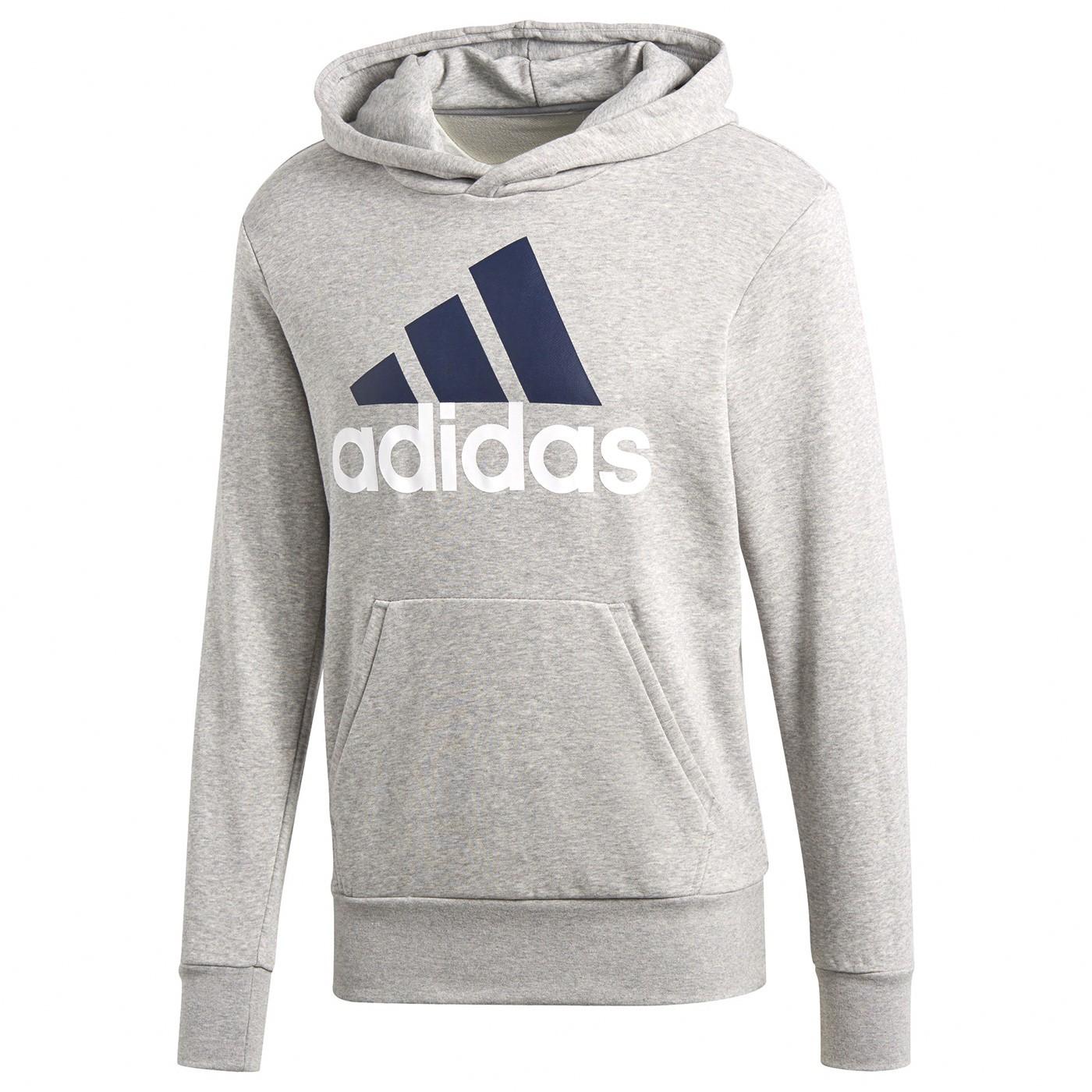 Sudadera Hombre Ropa Essentials Linear Adidas Fitness rAxtI5rq 054497bbb8546